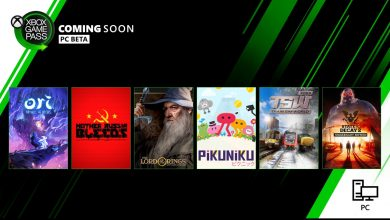 Photo of Microsoft announces Xbox Game Pass titles March