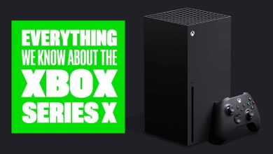 Photo of Xbox Series X: All new Xbox rumors and facts summarized