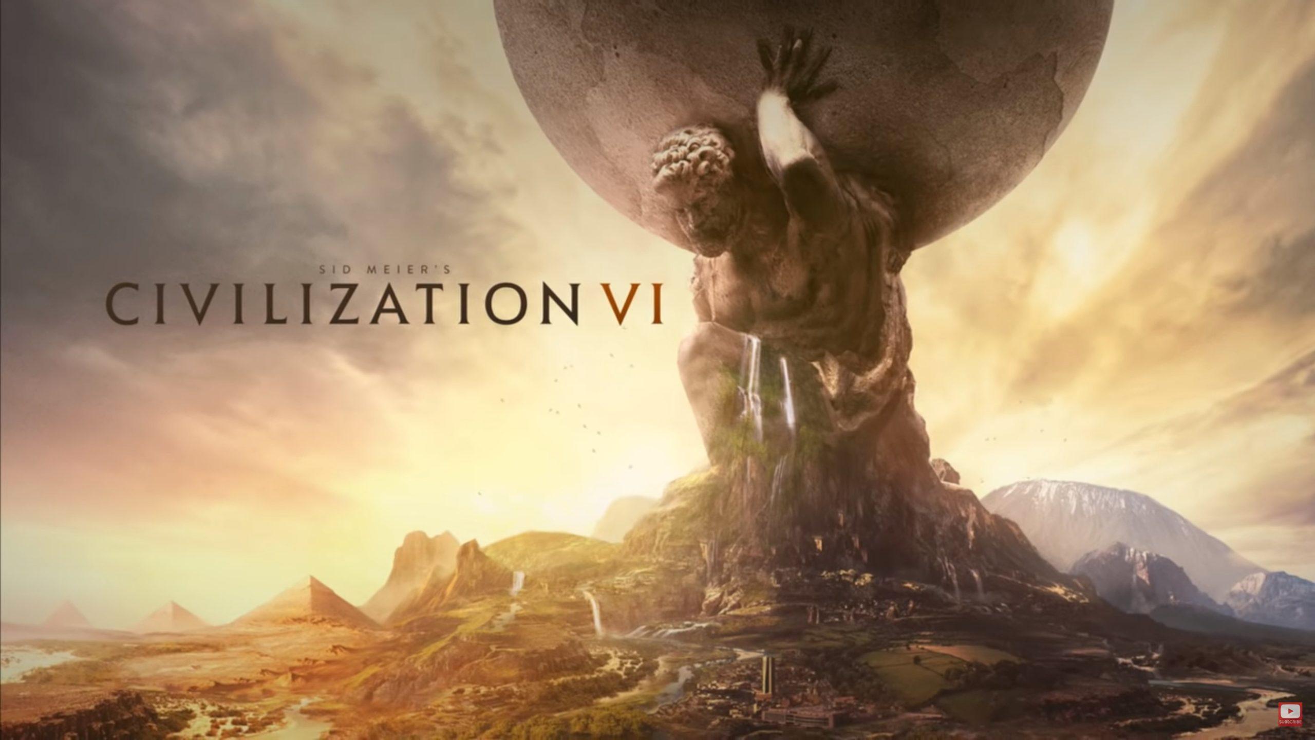 civilization vi free on epic store