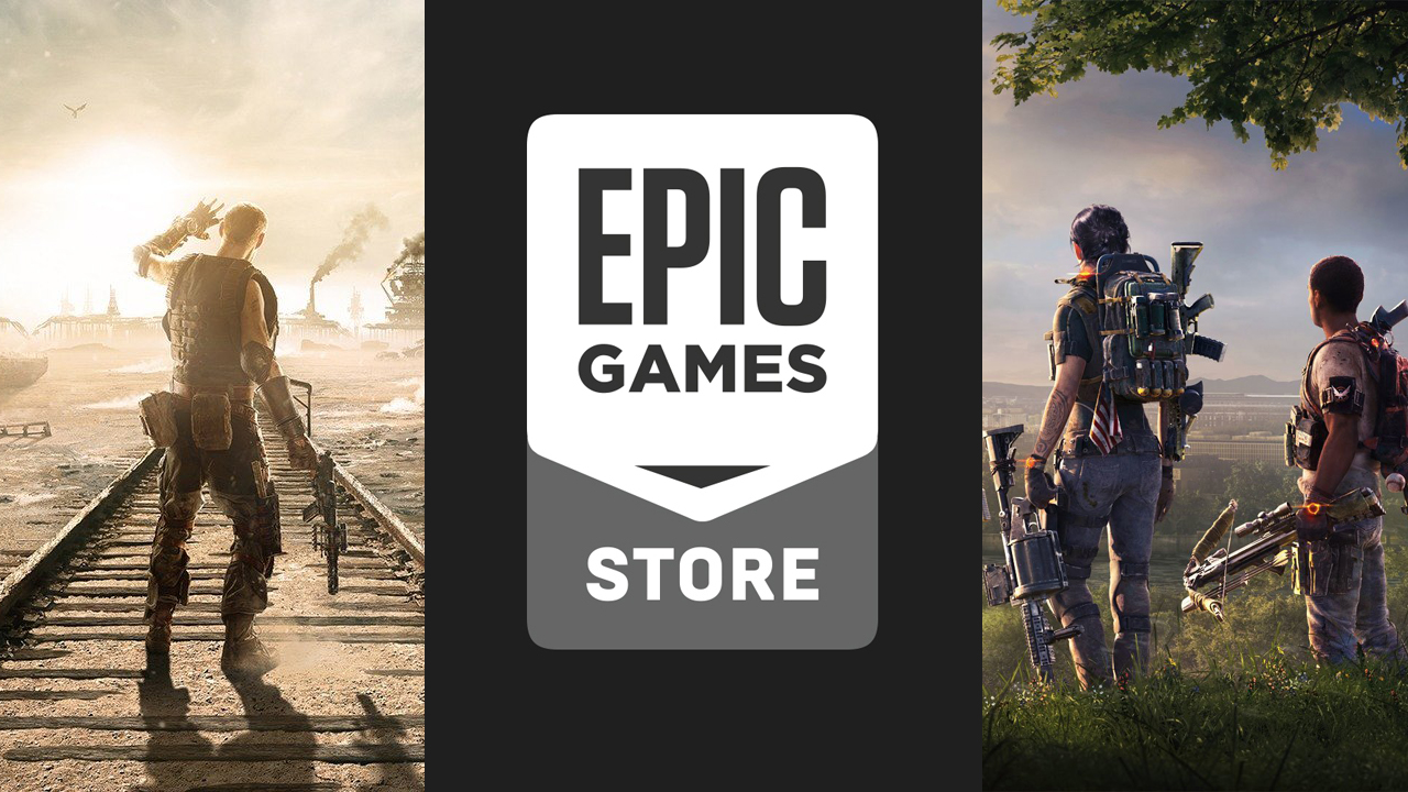 epic games store free games leaked