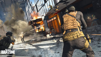 Photo of New Content and More This Week in Modern Warfare and Warzone