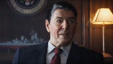 Photo of Ronald Reagan Needs Your Help – Call of Duty: Black Ops Cold War