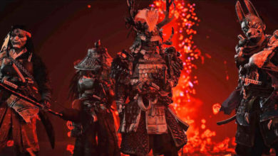 Photo of Ghost of Tsushima: Legends for PS4 Coming this Fall 2020; Features Online Co-Op Mode