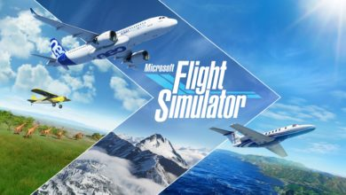 Photo of Microsoft Flight Simulator 2020: Pushing The Limits of Simulation Through The Airspace