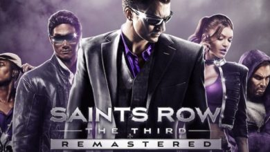 Photo of Saints Row: The Third Remastered, A Game Re-invented