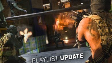 Photo of Playlist Updates for Call of Duty: Modern Warfare and Warzone – VEHICLES ARE BACK!