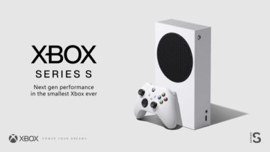 Photo of The Worst Thing About The Xbox Series S Has Been Fixed (Kinda)