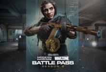 Photo of Call of Duty: Modern Warfare / Warzone Season 6 Patch Notes