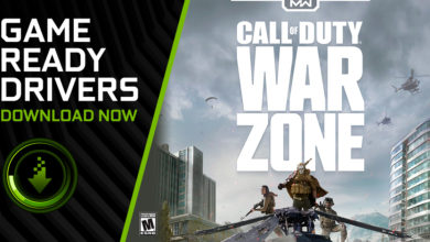Photo of COD Warzone and Modern Warfare Gets Support From NVIDIA
