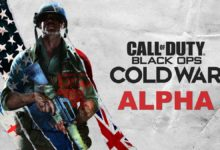 Photo of Call of Duty: Black Ops Cold War Alpha is LIVE Now!