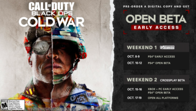 Photo of Black Ops Cold War is the Most Downloaded Alpha and Beta in COD History