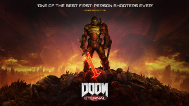 Photo of DOOM Eternal on Xbox Game Pass by October 1