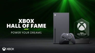 Photo of Win A Xbox Series X at the Hall of Fame