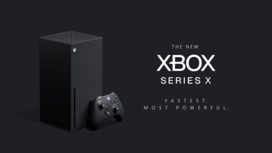 Photo of Microsoft Confirms Lack Of Update for Xbox Series X on Tokyo Games Show This September 24