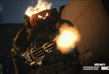 Photo of Call of Duty: Warzone UPDATE – No more helicopters and pumpkin heads