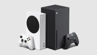 Photo of Xbox Series X|S Optimized Games Available on Launch Day