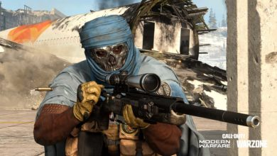 Photo of Guns Misalign With New Call of Duty: Warzone Glitch