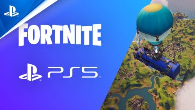Photo of Fortnite PlayStation 5 Exclusive Skins and Cosmetics LEAKED!