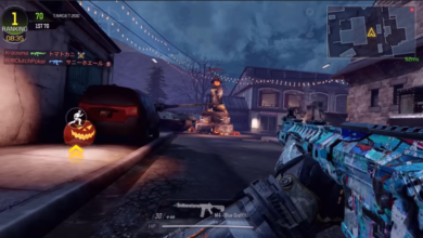Photo of Standoff Halloween Map Back In Call of Duty: Mobile