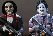 Photo of Halloween Exclusives In Call of Duty Warzone