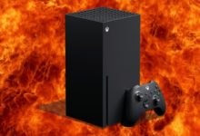 Photo of Xbox Reviews Admit It's Literally Too Hot To Handle