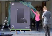 Photo of There is an Xbox Series X FRIDGE – Because Why Not!