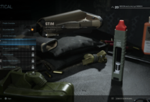 Photo of Call of Duty Stim Bug is Back – But Fixed ASAP