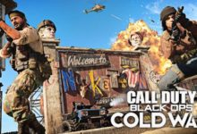Photo of Call of Duty – Nuketown '84 is Looking Fancy